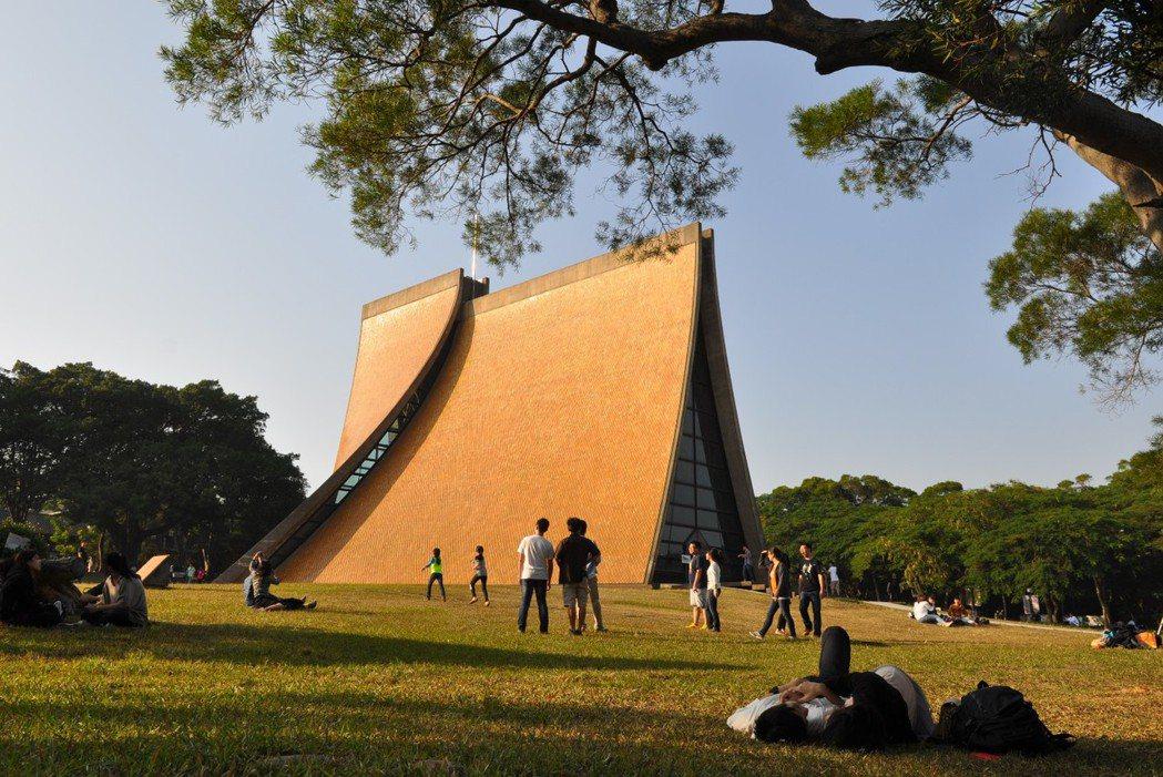 圖片來源/聯合報系(東海大學提供)