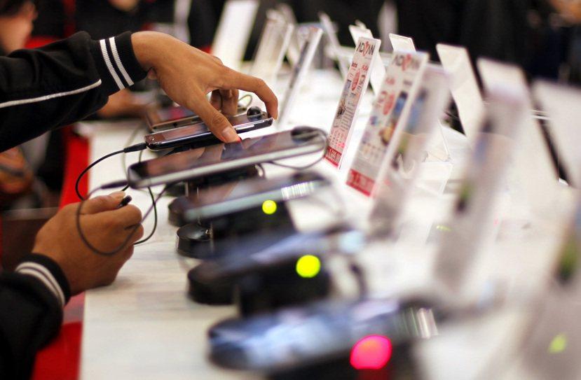 資通訊產業的發展是現在印尼政府主要的目標。圖/歐新社