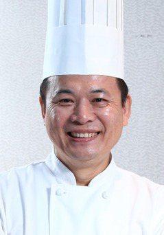 今日主廚/楊光宗亞都麗緻中廚房行政主廚 記者陳柏亨/攝影