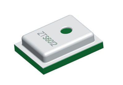 鈺太微機電麥克風產品。 鈺太/提供