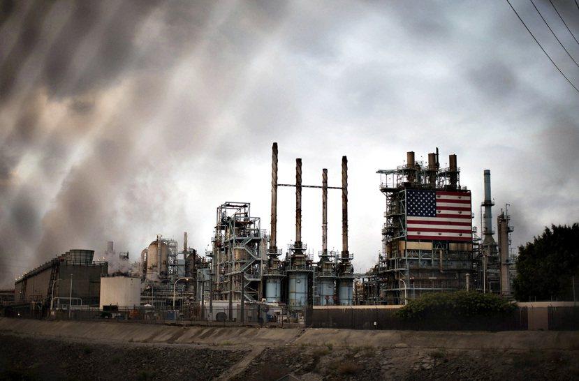 綜觀協議文字,條文裡卻都沒有提及「化石燃料」。 圖/路透社