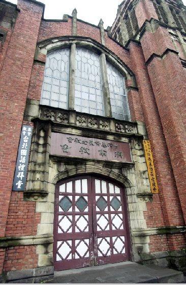濟南教會歷史悠久,李坤儀特別選此舉行結婚儀式,有其深厚意義,父親李憲文當年就是在...