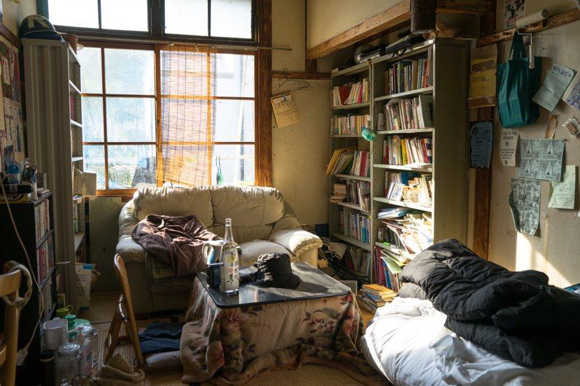 對許多有經濟困難的留學生而言,「住」,確實是個非常困擾的大問題。(圖:京都大學有...