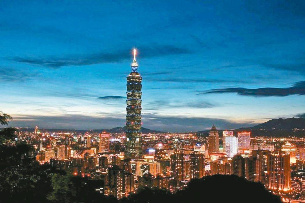 台北信義計畫區目前每坪每月毛租金達3,200元,扣除公設等後的淨坪租金加上樓管費...