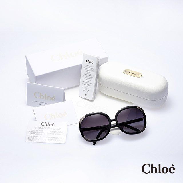 2020 EYEhaus-Chloe 2119明星配戴款墨鏡,超低特價6折(限量...