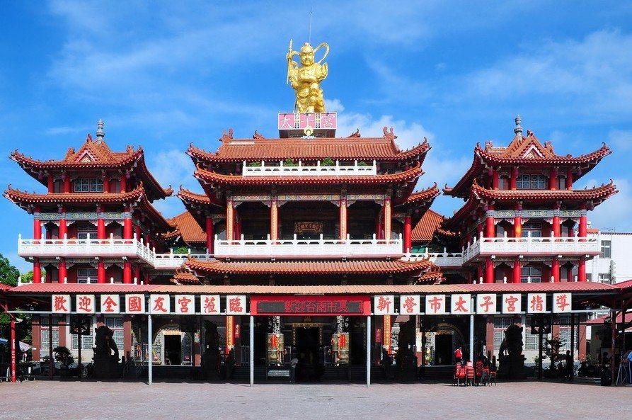 圖片來源/ 台灣宗教百景全民票選活動