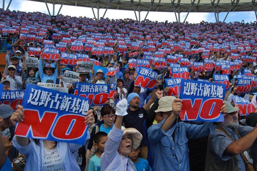 邊野古問題的長期化是無可避免的,這段期間沖繩的身份認同和民族主義也只會不斷擴大增...