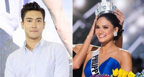 剛當選「環球小姐2015」冠軍的菲律賓小姐烏茲巴赫,因「錯頒冠軍」事件成為外界矚目的焦點,私生活也遭網友起底,個人推特引來許多粉絲追蹤,粉絲們更從她早期的發文中發現,她是韓團Super Junior...