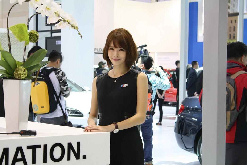 BMW ConnectedDrive互聯駕駛成功地將先進科技運用於車輛上。 記者...
