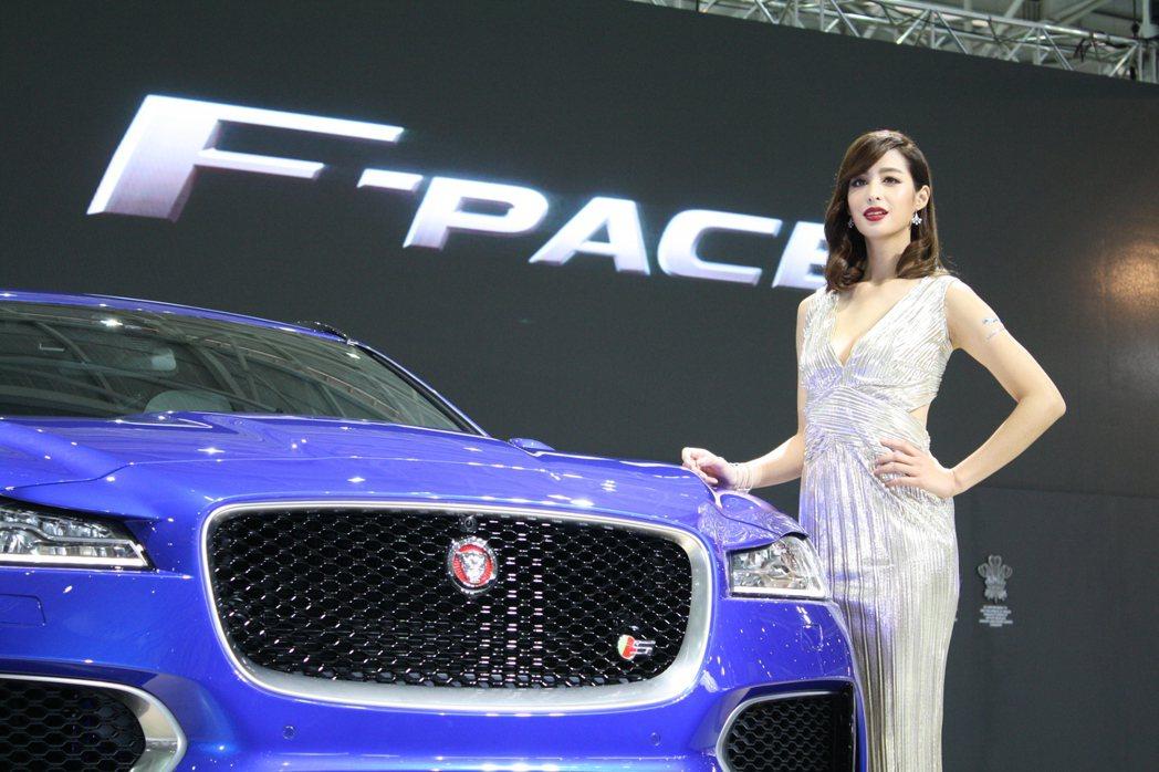 F-PACE售價分別為Prestige 35t AWD 339萬元、R-Spor...