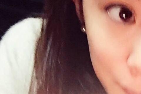 丁文琪與林宥嘉這對相差三歲的姊弟戀,現在正是戀情甜蜜蜜,27日是丁文琪的生日,這麼會唱的林宥嘉特地送上他自彈自唱R&B柔情版的生日快樂歌,丁文琪開心的放在臉書上與大家分享,「我要拿來當手機鈴...