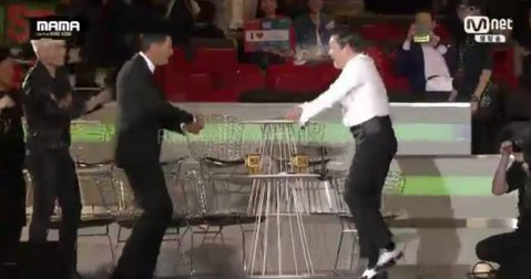 2015 MAMA頒獎典禮在2日在香港舉行,周潤發受邀擔任頒獎人,除了頒獎給BIGBANG時,一群人在台上玩自拍,輪到PSY表演《江南style》時,發哥也是賣力鼓掌,甚至當PSY走下台熱舞時,發哥...