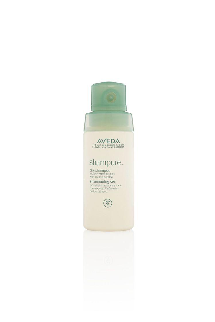 AVEDA純香祛油乾洗髮,56g/1,300元。圖/AVEDA提供
