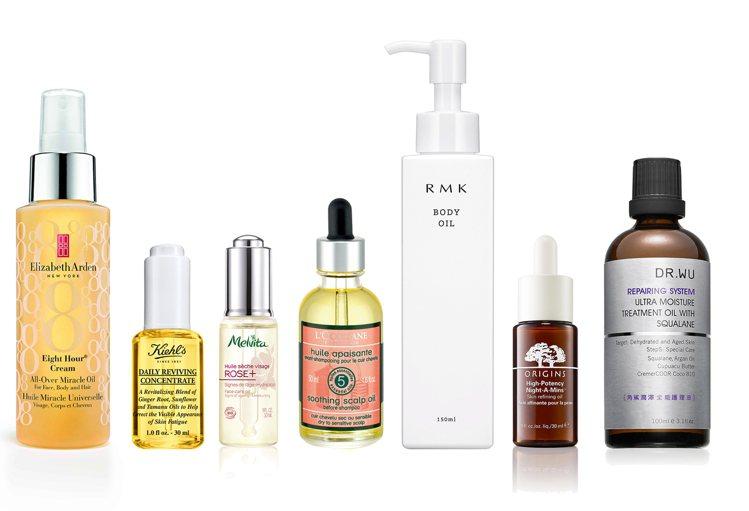 植物油可於肌膚乾燥時用來單擦,寒冷時融合既有的保養品,只要發揮巧思,就能將一物發...