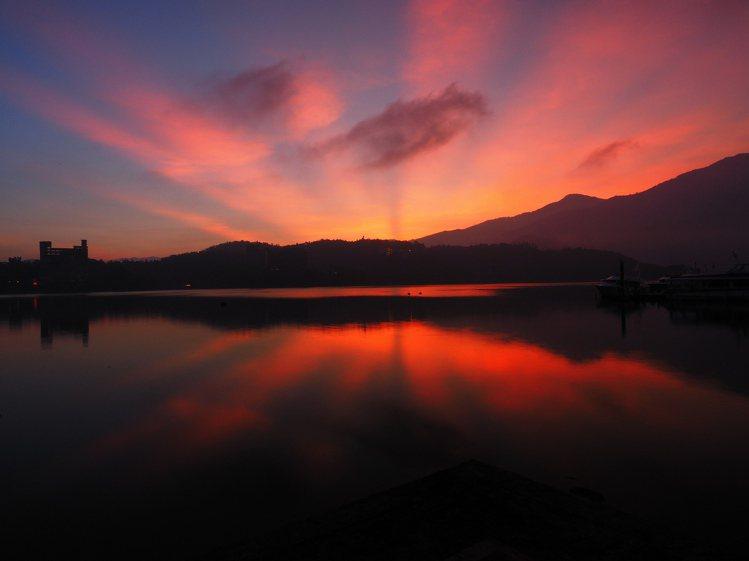 圖/flickr授權作者pang yu liu