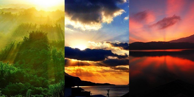 迎接2016!Top10 全台最夯迎曙光景點都在這。圖/flickr授權作者Hs...