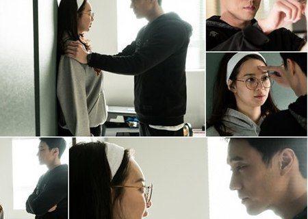 韓國KBS電視台電視劇《Oh My Venus》目前正在熱播,在即將播出的第七集中申敏兒被蘇志燮「壁咚」矯正身姿,兩人身體再次親密接觸,曖昧不斷升溫。7日,《Oh My Venus》劇組公開了第七集...