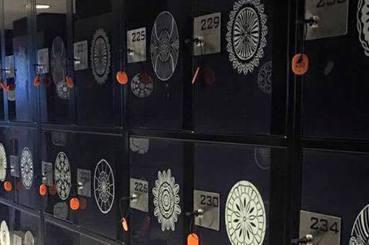 故宮南院的置物櫃設計為何讓阿嬤不開心?