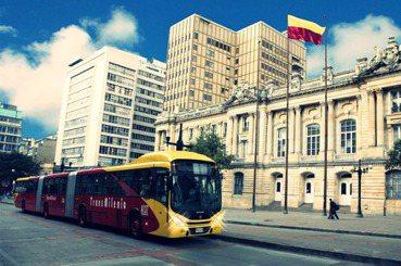 推動公共運輸的策略與決心!看哥倫比亞波哥大的BRT經驗