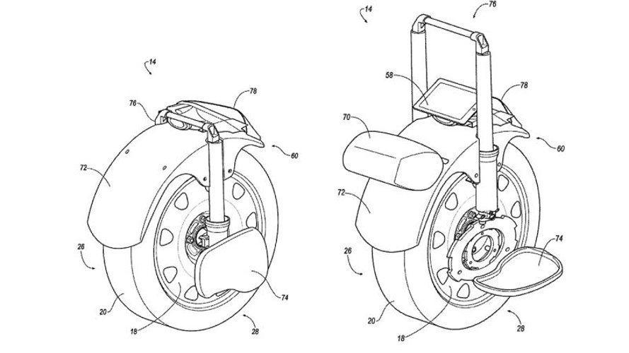 摘自United States Patent Office