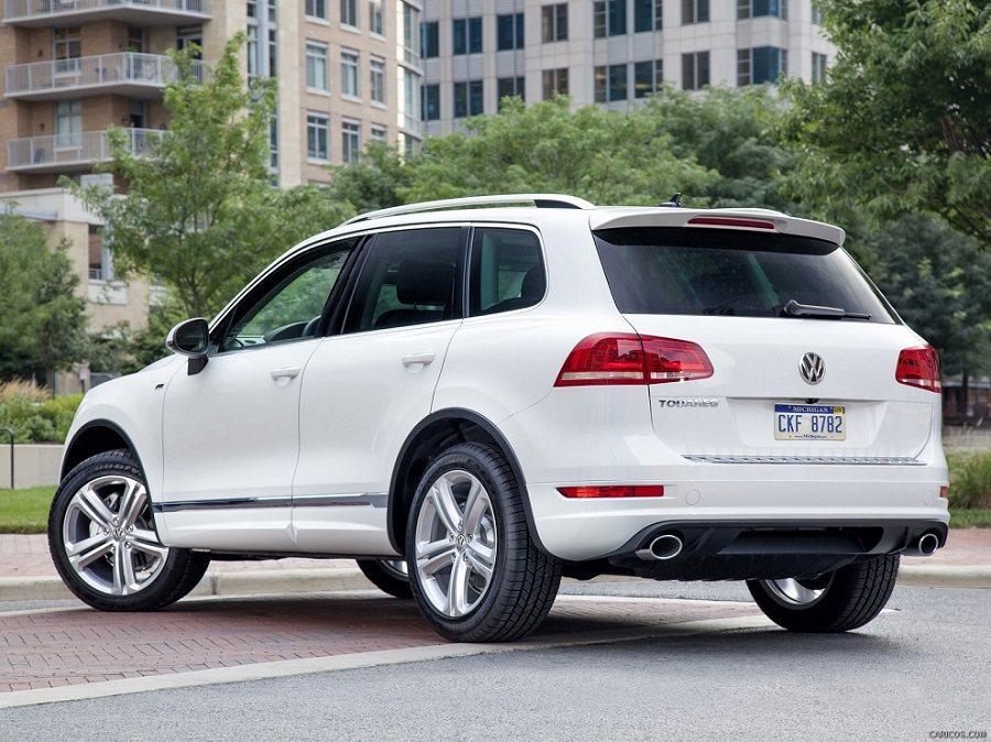 截至2015年9月為止,全美大約有600,000輛的福斯集團汽車受到影響。 摘自carico.com