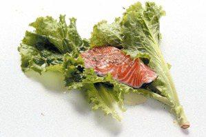 地中海飲食可降低類風濕性關節炎發病。 本報資料照片