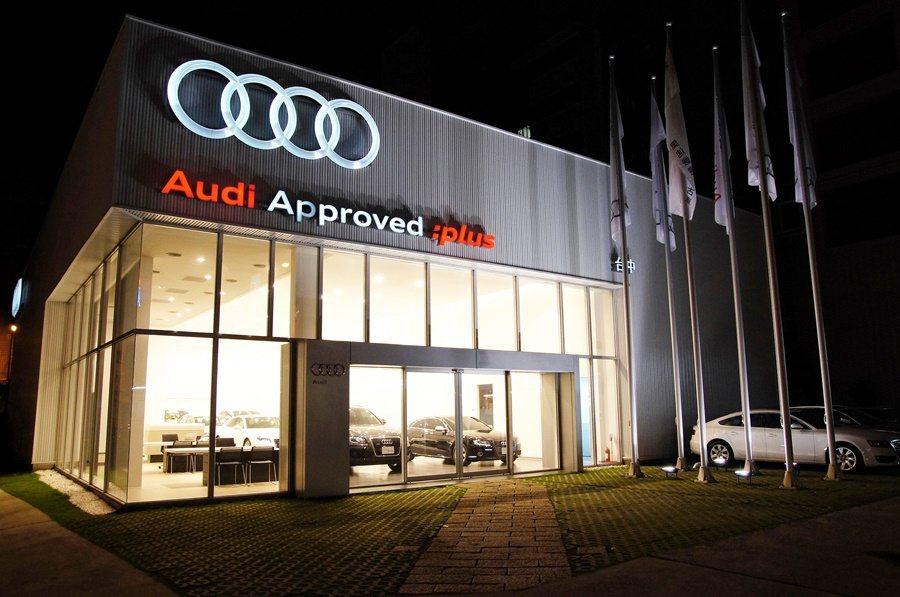 Audi Approved :plus奧迪嚴選中古車推出元月專屬購車方案。