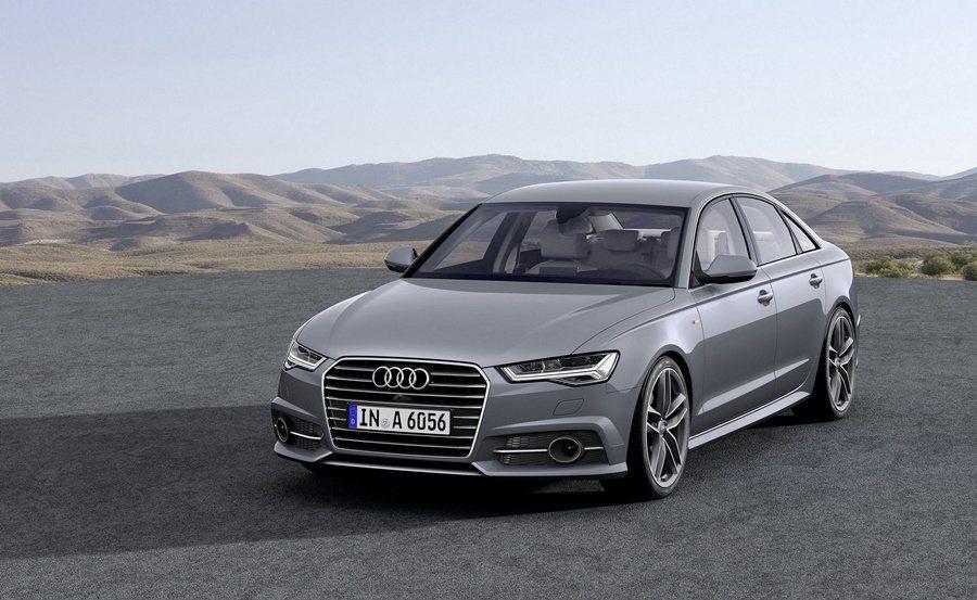 Audi Approved :plus奧迪嚴選中古車推出專屬購車方案,A6新車專...