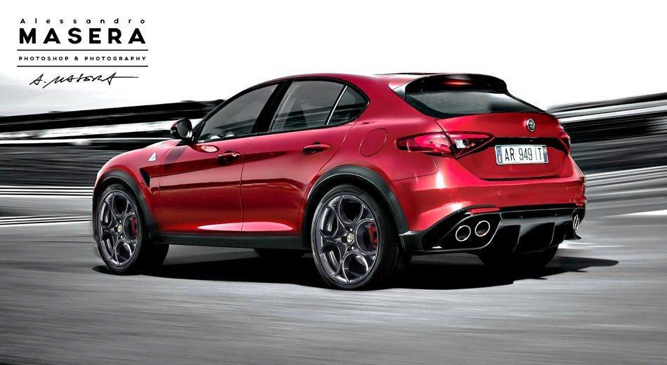 動力部分,將推出2.0升渦輪引擎、2.2升柴油引擎、V6柴油引擎以及2.9升V6...