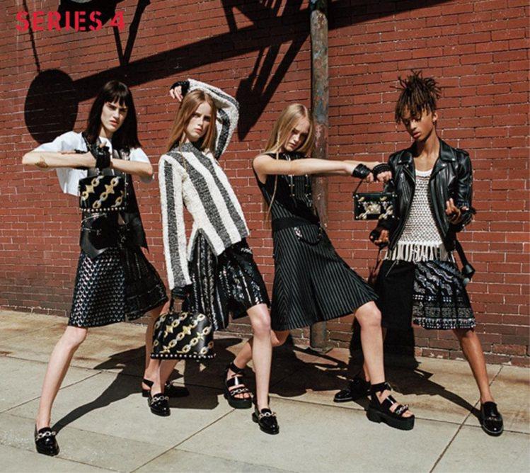 傑登史密斯近來因穿女裝登上 Louis Vuitton 新廣告在網路上掀起罵戰。...