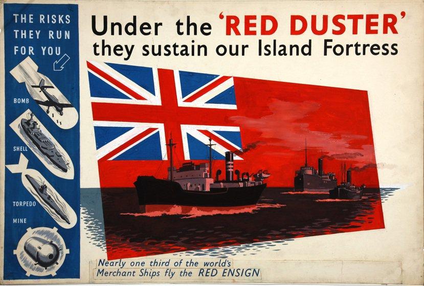 歐陸國家「治海」能力的差別,取決於他們對海洋權力政治的認識程度;大部分歐陸國家以...