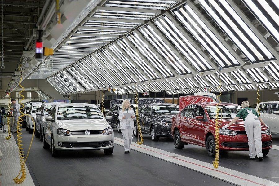雖然廢氣排放事件對於福斯造成了影響,但在北美地區的銷量還是有所增長。 摘自carscoops.com