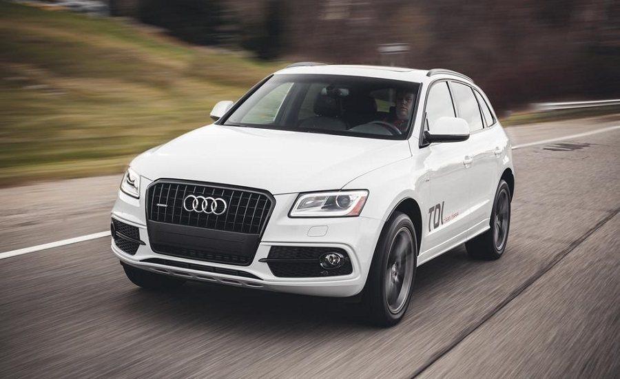 包括Audi、VW、、Skoda、Seat、Porsche等車廠皆為福斯集團所屬的公司。 摘自caranddriver.com