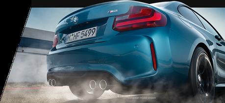 下一代BMW 2 Series將會有個帥氣暱稱「甩尾機器」