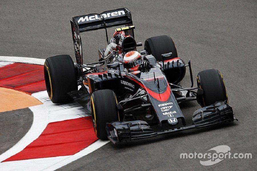 對於McLaren車隊來說今年賽季絕對是至關重要的一年。 摘自motorsport.com