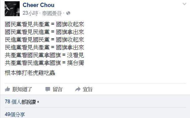 圖片來源/ Cheer Chou