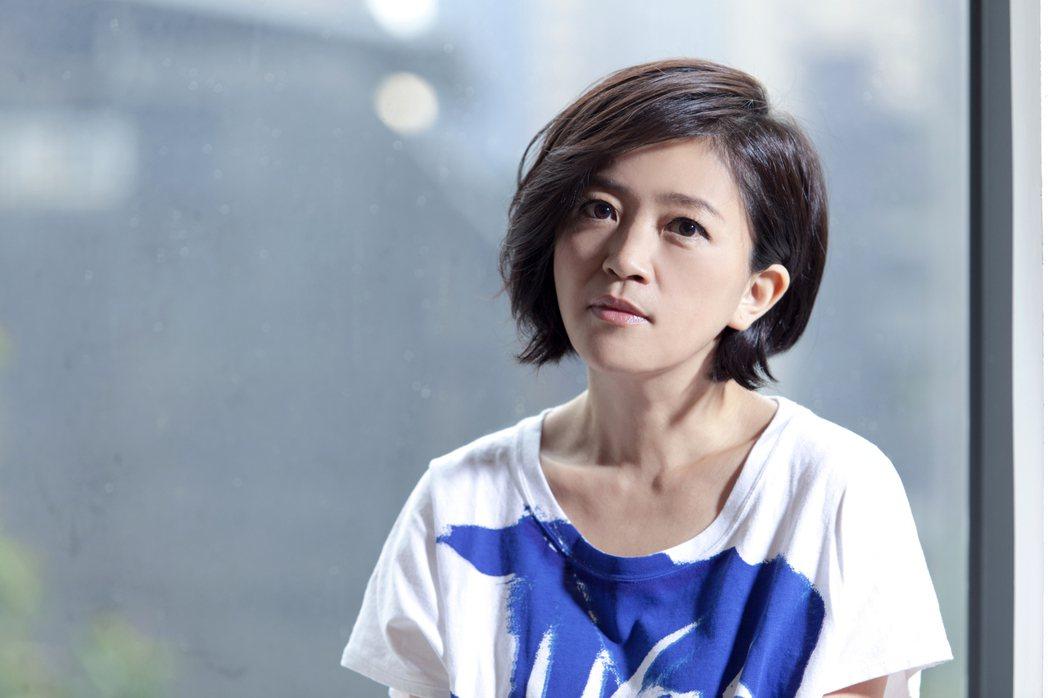 配樂及作曲人李欣芸,近日集結她為國片做的配樂與創作作品,發行新專輯「心情電影院」