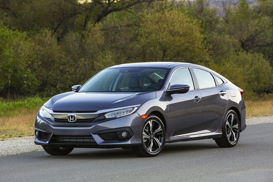 Civic擁有Honda Sensing系統的支援,在正面預防撞擊的部分得到了「Superior」等級的評價。 摘自carscoops.com