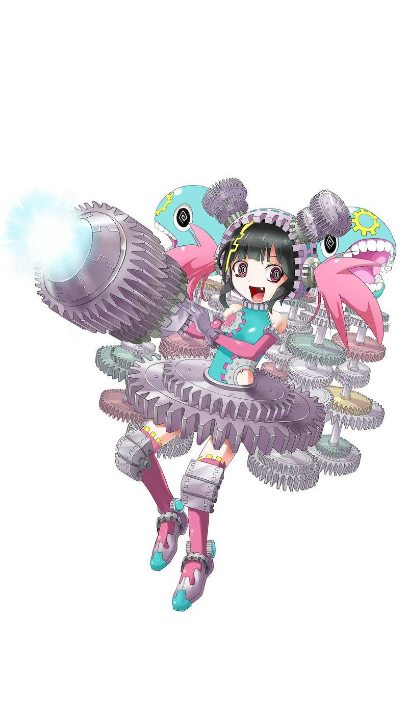 油電系統驅動器。 圖/截自toyota.jp
