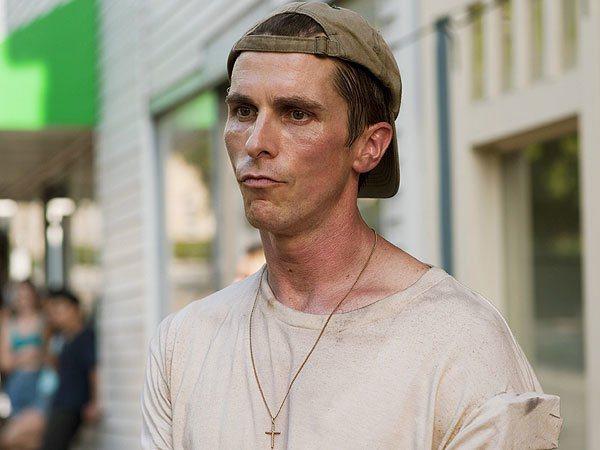 克里斯汀貝爾在《燃燒鬥魂 (The Fighter)》裡飾演毒品成癮者。