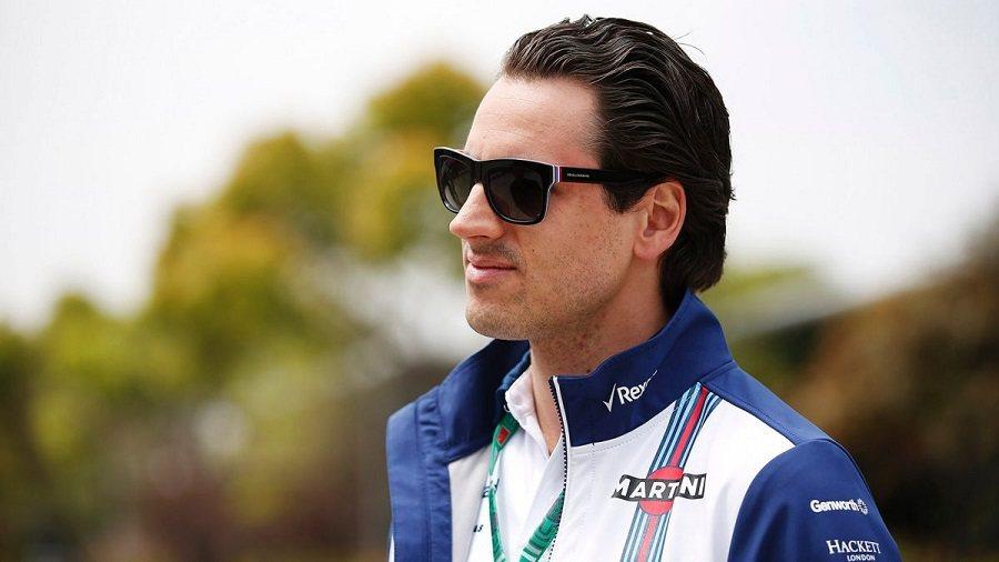 據傳Adrian Sutil未來較有可能會參與WEC或是DTM賽事。 摘自Foxsports.com