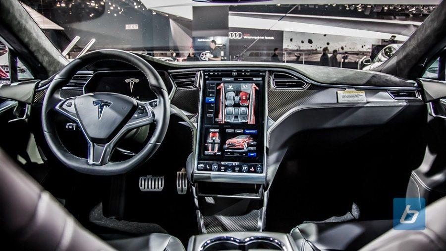 Tesla或Elon Musk並沒有偷竊任何車輛,這只是一個員工無心之下所犯的錯...