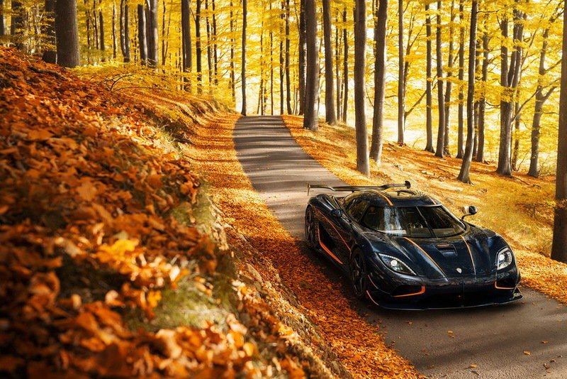 Agera RS超跑去年日內瓦車展上登場後反應熱烈,僅十個月的時間便銷售一空。 摘自Koenigsegg.com