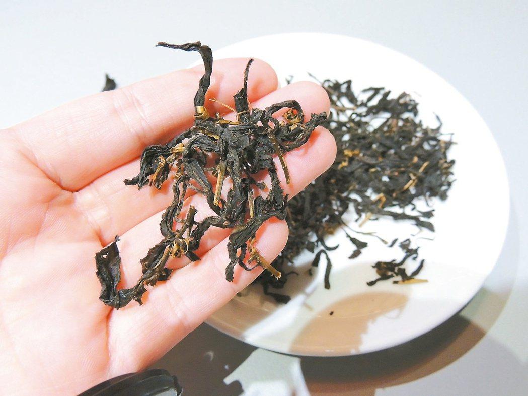 印度紅茶、日本綠茶、越南紅茶等農藥殘留不合格率較高。 圖/報系資料照