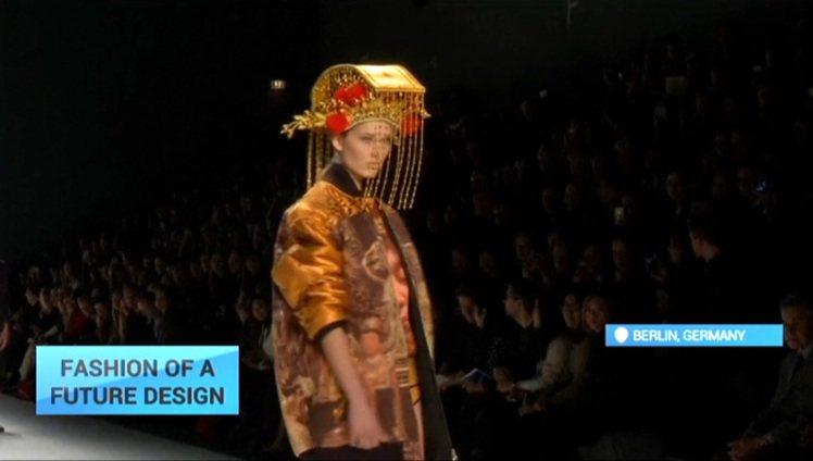 前幾天,實踐大學設計團隊在柏林時裝周以媽祖為靈感,在秀上呈現台灣信仰文化,讓許多...