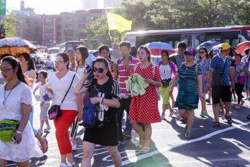 觀光業應該成為台灣經濟的命脈嗎?