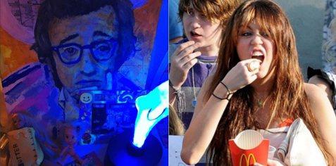 美國流行歌手麥莉希拉(Miley Cyrus)將擔綱演出大導演伍迪艾倫首度為亞馬遜(Amazon)執導的電視影集。麥莉希拉發言人也證實她將演出的消息。23歲迪士尼童星出身的麥莉希拉表示,她將演出網路...