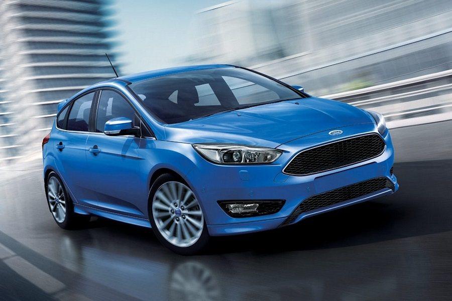 福特宣布退出日本與印尼市場。 Ford提供