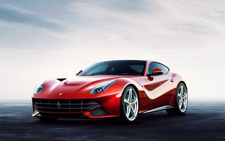 儘管F60 America是以F12 Berlinetta為基礎所打造,但卻是截然不同的一輛車。 Ferrari提供