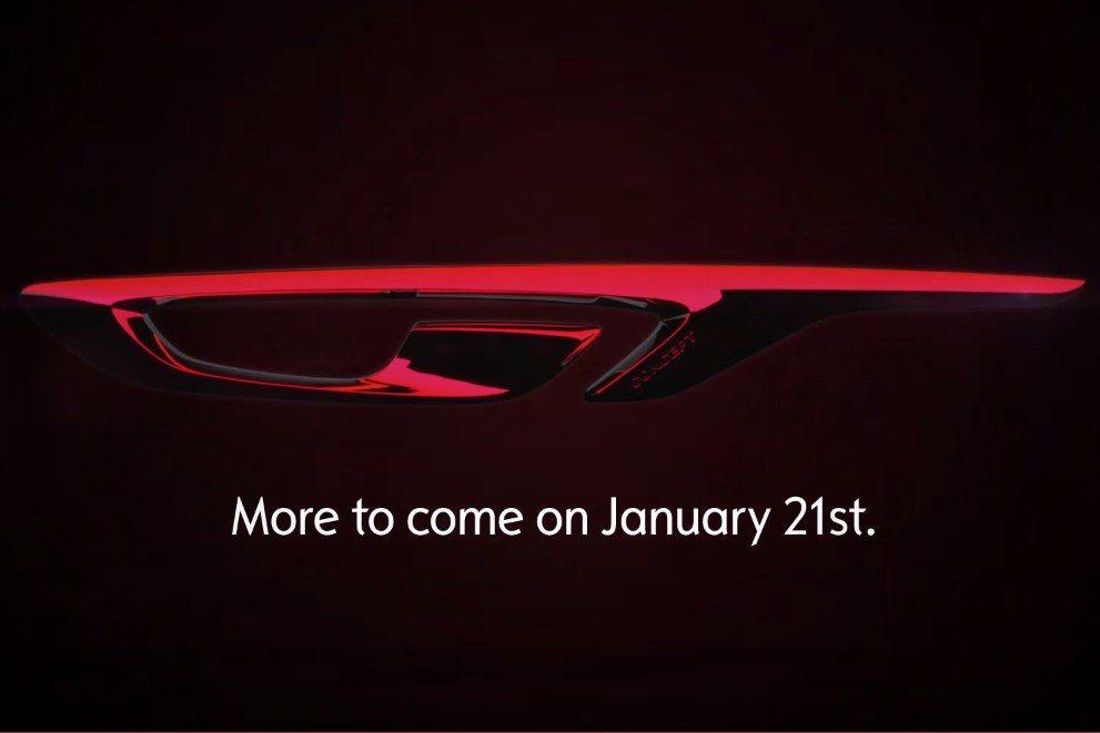 根據Opel原廠表示,原廠設計師針對車型方面重新塑造,打造全新風格。 摘自Opel.com